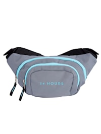 Hüfttasche aus hochwertigem Textilmaterial