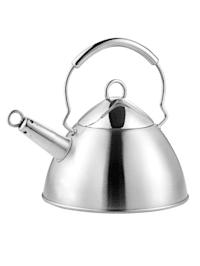 Čajník s píšťalkou