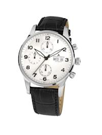 Herren- Uhr-Automatik-Chronograp Serie: London Automatic, Kollektion: Classic: 1- 1927B