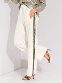 Hose im Joggpants Style