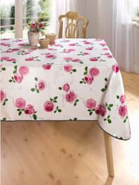 """Linge de table """"Rosa"""""""