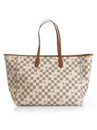 Shopper mit aufregendem Muster 2-teilig