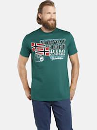 Jan Vanderstorm T-Shirt SIGVARD