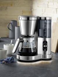 Filterkaffeemaschine 'Lumero' mit Glaskanne