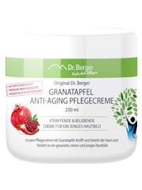 Granatapfel Anti-Aging Pflegecreme - straffende & belebende Creme