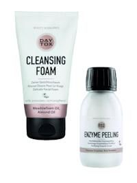 Gesichtsreinigung Daytox Cleansing Duo Set