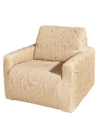 Elastische meubelhoezen