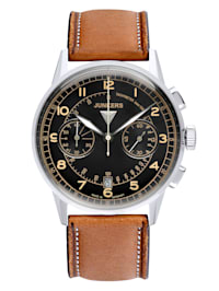 Chronographe homme édition Junkers G38