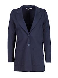 Jackenblazer Jacket .