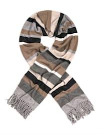 Schal aus hochwertigem Kaschmir