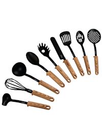 Küchenhelfer-Set 9tlg