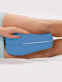 Coussin pour genoux et jambes Dreamolino Cool Leg