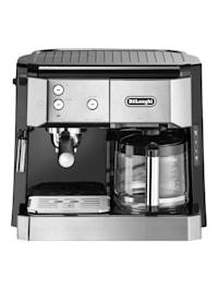 DeLonghi Kombi-kaffebryggare BCO 421.S