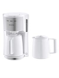 Koffiezetapparaat KA9257 met 2 thermoskannen