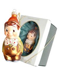Suspension de Noël Pinocchio