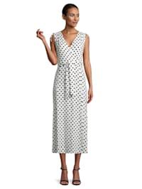 Jerseykleid ohne Arm