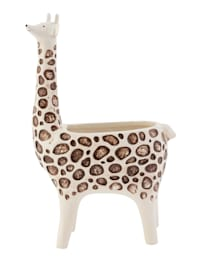 Pflanztopf, Giraffe