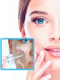 Prorelax® Vakuum Massagegerät