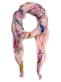Italienischer Schal Diandra Made in Italy