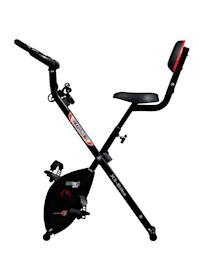 Klappheimtrainer X3 Bike 3 in 1