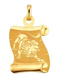 Hanger Sterrenbeeld Leeuw Leeuw