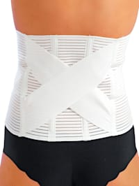 Ortopedický podpůrný pás na břicho a záda