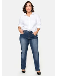 Sheego Shaping-Jeans