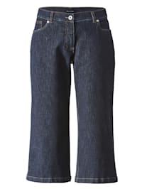 Jeans aus leicht elastischem Denimmaterial