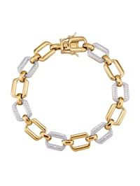 Armband mit Diamanten