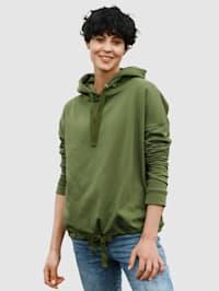 Mikina Mikina s kapucí