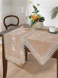 "Linge de table ""Helene"""