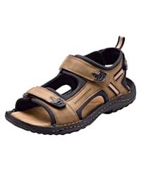 Sandale exklusiv bei uns