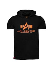 T-Shirt Basic T Hooded