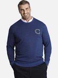 Charles Colby Sweatshirt EARL LEMUEL