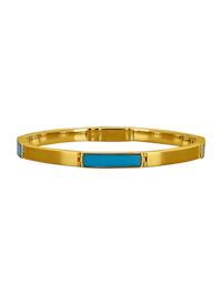 Bracelet avec turquoises