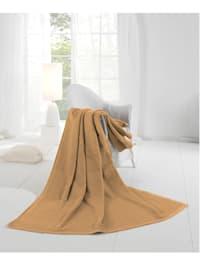 Wohndecke 'Uno Cotton'