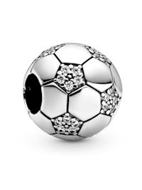 Charm-funkelnder Fussball- 798795C01