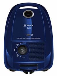 Bosch Bodenstaubsauger mit Staubbeutel BGL3B110