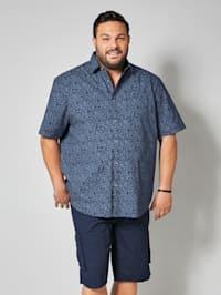 Overhemd in speciaal model