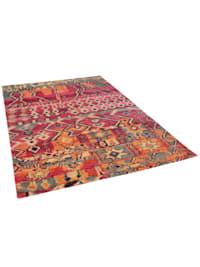 Designer Teppich Zoe Orient Marokko Berberoptik