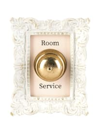 Deko-Klingel, Room Service