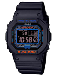 G-Shock The Origin Digital Funk-Solar-Herrenuhr