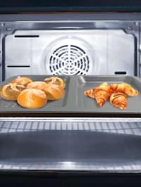 Grill- en bakplaat 2-in-1 Ceraflon Airfry Pro