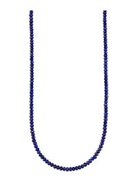 Collier de lapis-lazulis