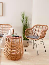 2er Set Stühle