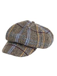 Baker-Boy Hat