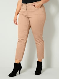 Bukse i ankellang modell