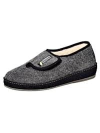 Domácí klima obuv