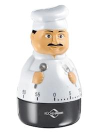 Kookwekker Peppino
