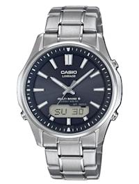 Herren-Solar-Funk-Uhr Chronograph LCW-M100TSE-1AER